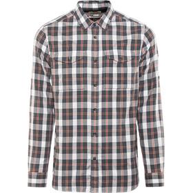Fjällräven Singi Flannel LS Shirt Men dusk